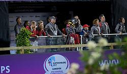 Guery Jerome, BEL, Grand Cru vd Rozenberg<br /> FEI European Jumping Championships - Goteborg 2017 <br /> © Hippo Foto - Dirk Caremans