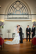 Originally a church built in the 1800s, Hauser Hall is an incredibly romantic ceremony and reception location nestled in the countryside of Heidelberg, near St. Jacobs. Fully restored by the Hauser family (you'll likely recognize the name from Hauser Stores), this location incorporates old-world architecture, modern décor and an element of high-style romance that you thought you could only dream of for your wedding day.<br /> <br /> Hauser Hall has two floors of beautiful décor and space for your ceremony, reception, and dance. From front to back, the hall offers both natural and contemporary sunken lighting, cathedral ceilings, and hardwood floors. Once you've toured Hauser Hall in person, you'll see just how easy it is to fall in love with. Let us tell you more...