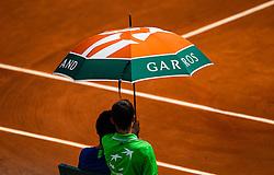 Roland Garros 2012.