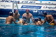 Len Europa Cup: il Settebello vince e conquista la Final Eight