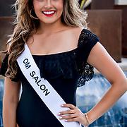 2017-2018 Miss El Paso Swimsuit Preview