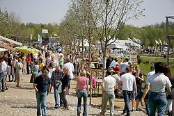 Overview - Public<br /> CSIO Lummen 2008<br /> Photo © Hippo Foto