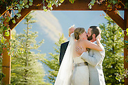 Jeff & Katie's Roaring Fork Club Wedding