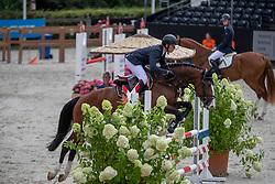 Snels Zoi, NED, Jamboree Tn<br /> KWPN Kampioenschappen - Ermelo 2018<br /> © Hippo Foto - Dirk Caremans<br /> 16/08/2018