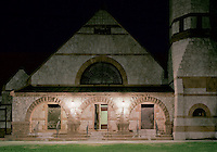 Rollins Chapel, Dartmouth College, Hanover, NH