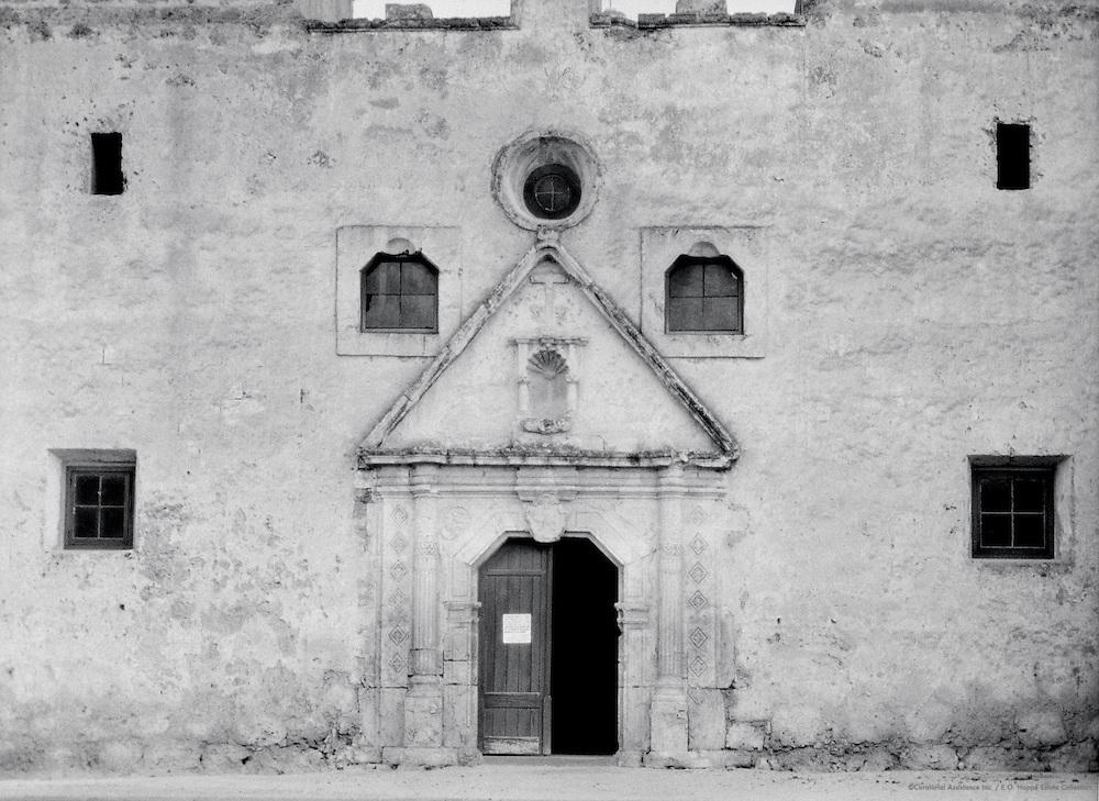 Mission Nuestra Senora de la Purisma Concepcion, San Antonio, Texas, 1926