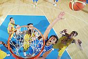 DESCRIZIONE : Bormio Torneo Internazionale Gianatti Italia Australia <br /> GIOCATORE : Marco Belinelli<br /> SQUADRA : Nazionale Italia Uomini <br /> EVENTO : Bormio Torneo Internazionale Gianatti <br /> GARA : Italia Australia <br /> DATA : 03/08/2007 <br /> CATEGORIA : Special<br /> SPORT : Pallacanestro <br /> AUTORE : Agenzia Ciamillo-Castoria/G.Ciamillo<br /> Galleria : Fip Nazionali 2007 <br /> Fotonotizia : Bormio Torneo Internazionale Gianatti Italia Australia<br /> Predefinita :