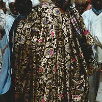 AFRICA | Textiles