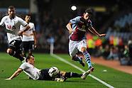 240913 Aston Villa v Tottenham Hotspur