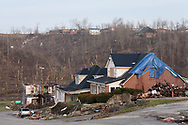 West Liberty KY Tornado