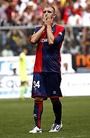 Fotball<br /> Italia<br /> Foto: imago/Digitalsport<br /> NORWAY ONLY<br /> <br /> 10.06.2007  <br /> Andrea Masiello (FC Genoa)