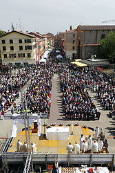 FESTA DIOCESANA CENTO