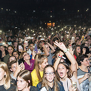 NLD/Amsterdam/20171006 - Concert Alleen van Lil Kleine,