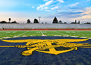 Michael A Monsoor Memorial Stadium at Garden Grove High School