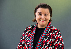 Pictured: Susan Calman<br /> <br /> Susan Grace Calman is a Scottish comedian, television presenter and panellist on a number of BBC Radio 4 shows including The News Quiz and I'm Sorry I Haven't a Clue.