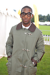 TINIE TEMPAH at the 2012 Veuve Clicquot Gold Cup Final at Cowdray Park, Midhurst, West Sussex on 15th July 2012.