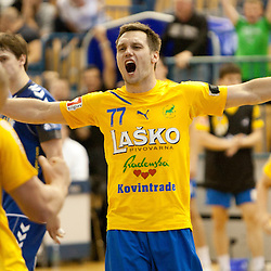 20120519: SLO, Handball - RK Celje Pivovarna Lasko vs RK Cimos Koper