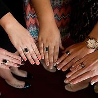 Class Ring Ceremony