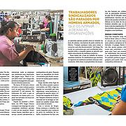 Published in PLANETA magazine, Brazil, January 2019