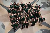 2014 Bobcat Student Orientation Staff