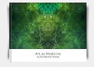 Art as Meditation Book