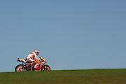 April 19-21, 2013- Dani Pedrosa (SPA), Repsol Honda Team