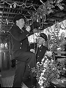 Howth Tram.20/12/1956
