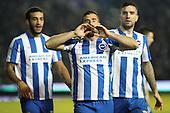 Brighton and Hove Albion v Cardiff City 240117