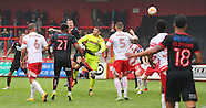 Stevenage v Crawley Town 10/09/2016
