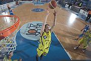 DESCRIZIONE : Porto San Giorgio Lega A 2009-10 Sigma Coatings Montegranaro Nuova AMG Sebastiani<br /> GIOCATORE : Michele Antonutti<br /> SQUADRA : Sigma Coatings Montegranaro <br /> EVENTO : Campionato Lega A 2009-2010 <br /> GARA : Sigma Coatings Montegranaro Nuova AMG Sebastiani<br /> DATA : 13/03/2010<br /> CATEGORIA : rimbalzo special<br /> SPORT : Pallacanestro <br /> AUTORE : Agenzia Ciamillo-Castoria/C.De Massis<br /> Galleria : Lega Basket A 2009-2010 <br /> Fotonotizia : Porto San Giorgio Lega A 2009-10 Sigma Coatings Montegranaro Nuova AMG Sebastiani<br /> Predefinita :