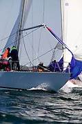 Columbia, Traditional class at the 12 Meter Class North American Championship