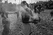 The Udappu Festival. July 2013