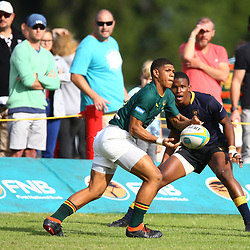 General views during the FNB Classic Clashes match between Glenwood High School and Durban High School at Dixons Field,Glenwood High School,Durban.South Africa. 25,05,2018 Photo by (Steve Haag Sports)