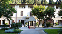 MONTECATINI; Hotel Montecatini - Montecatini Golf Club en resort, terme, COPYRIGHT KOEN SUYK