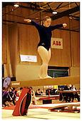 Special Olympics (gymnastics) Sat 27-5-2006. Morning
