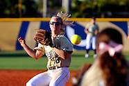 FIU Softball vs UNCC (Mar 8 2014)
