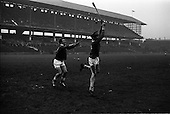 1969 Railway Cup Hurling Final Munster v Connacht