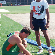 1994 UM Track & Field