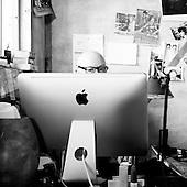 LTSO Recording Fish Factory 2015