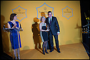 JANE HILL; Jean-Marc Lacave;; HARRIET GREEN, L, Veuve Clicquot 2014 Business Woman of the Year Awards . Claridge's. LONDON. 12 May 2014.