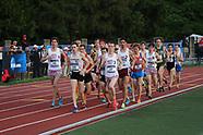 Event 14 -- Men's 10000m