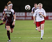 Indiana vs Texas A&M Women's Soccer