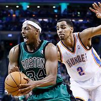 11-23 Thunder at Celtics