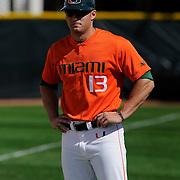 2012 Hurricanes Baseball
