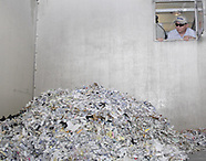 2007 - Community Document Shredding