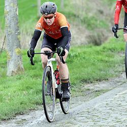 29-02-2020: Wielrennen: Omloop Nieuwsblad: Ninove: Chloe Hosking