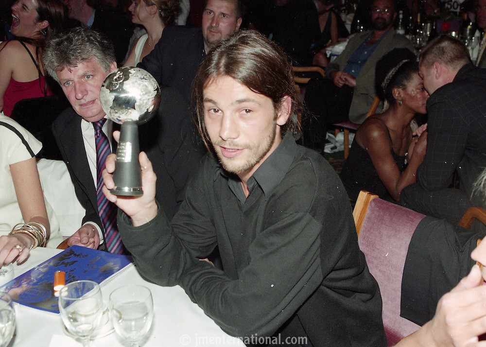 The Silver Clef Awards 1998, The Intercontinental, London<br /> (Photo/John Marshall JME)