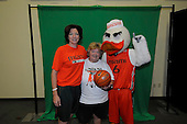 2013 Hurricanes Women's Basketball