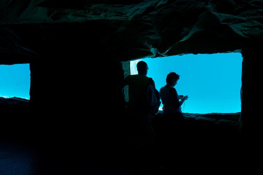 ZooMarine,  Algarve, Portugal, aquarium