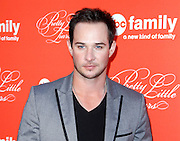 Ryan Merriman attends the Pretty Little Liars screening at the Ziegfeld Theater in New York City, New York on March 18, 2014. Photo by Donna Ward/ABACAUSA.COM